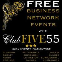 Club Five55 networking logo membership Toks Adebanjo Virtual Assistant review